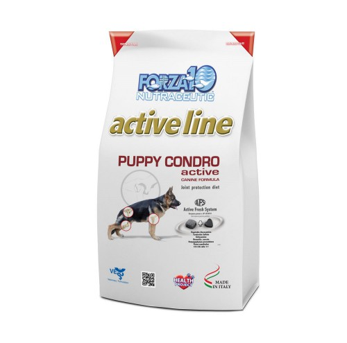 Forza 10 ActiveLine DOG Puppy Condro Active