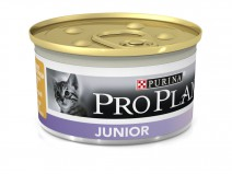 Pro Plan Cat Junior Консервы