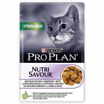 Pro Plan NutriSavour Sterilised Turkey