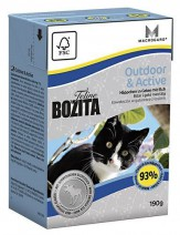 Bozita Feline Funktion Outdoor & Active Tetra Pak