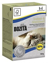 Bozita Feline Funktion Indoor & Sterilised Tetra Pak