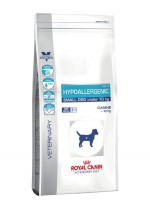 Royal Canin Hypoallergenic HSD 24 Small Dog