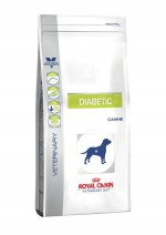 Royal Canin Diabetic Canine DS37